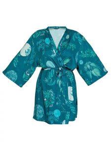 LULLALOVE Kimono MOON GARDEN _ SoBio Beauty Boutique