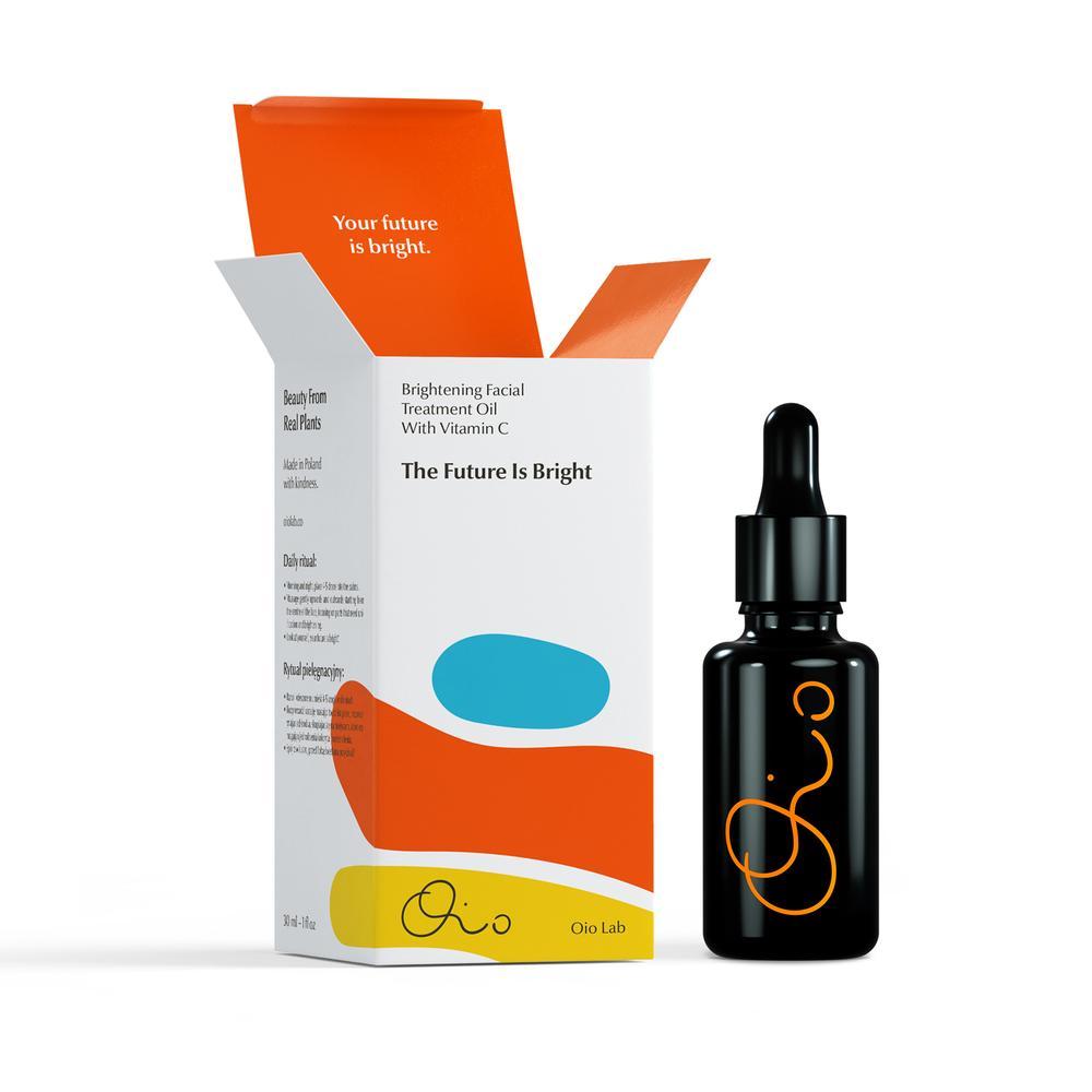 OIO_LAB_-_THE_FUTURE_IS_BRIGHT_rozjaśniające serum z witaminą C