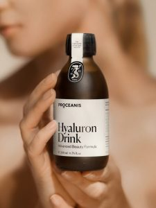 PROCEANIS Hyaluron Drink | SoBio Beauty Boutique ? Cruelty Free Concept Store