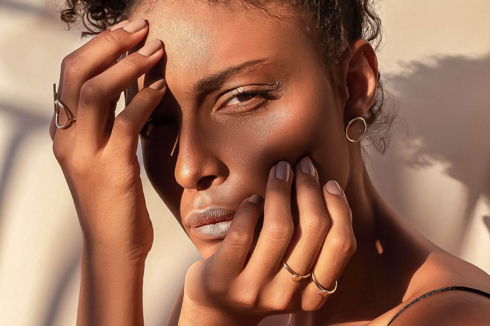 Serum z witaminą C, które nada Ci blasku - natychmiast SoBio Beauty Boutique
