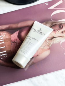 ECO BY SONYA Face sunscreen SPF30 | SoBio beauty Boutique | Cruelty Free Concept Store