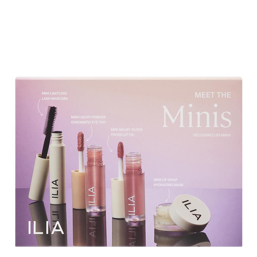 ILIA BEAUTY Meet the minis _ SoBio Beauty Boutique _ Main site-kopia