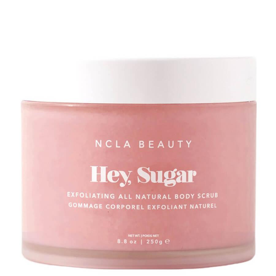 NCLA Peeling do ciała Hey Sugar _ SoBio Beauty Boutique _ Cruelty Free Concept Store