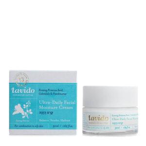LAVIDO Krem balansujący 1 SoBio Beauty Boutique