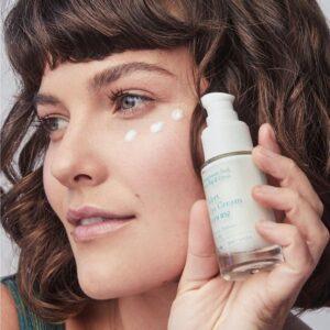 LAVIDO Krem pod oczy (ALERT EYE CREAM) SoBio Beauty Boutique   Cruelty Free Concept Store