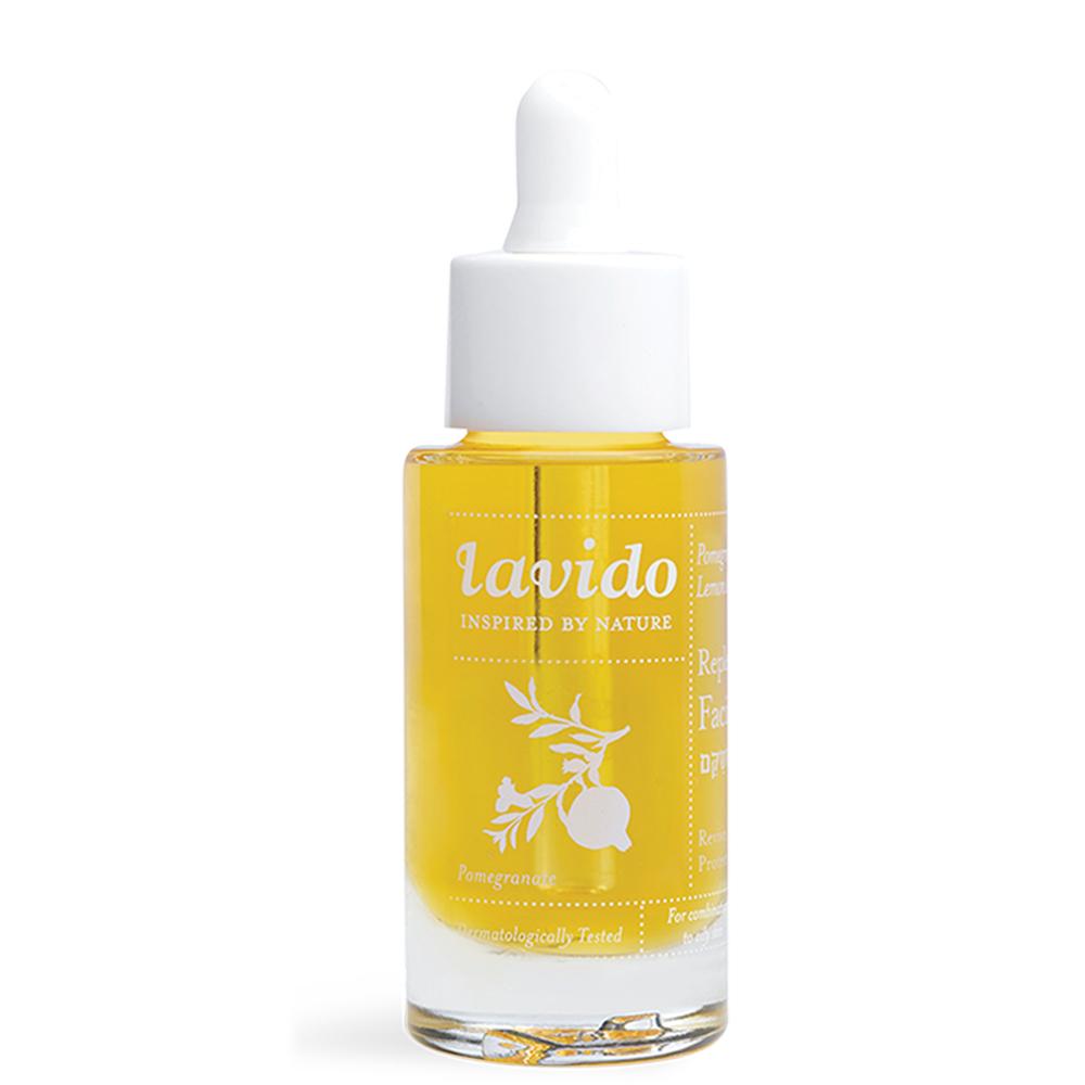 LAVIDO Serum nawilżające (REPLENISHING FACIAL SERUM) _ SoBio Beauty Boutique _ Cruelty Free Concept Store