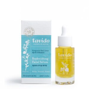 LAVIDO Serum nawilżające   SoBio Beauty Boutique 4