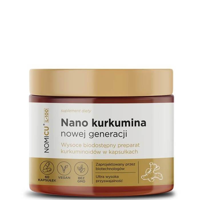 NOMICU Nano Kurkumina _ SoBio Beauty Boutique