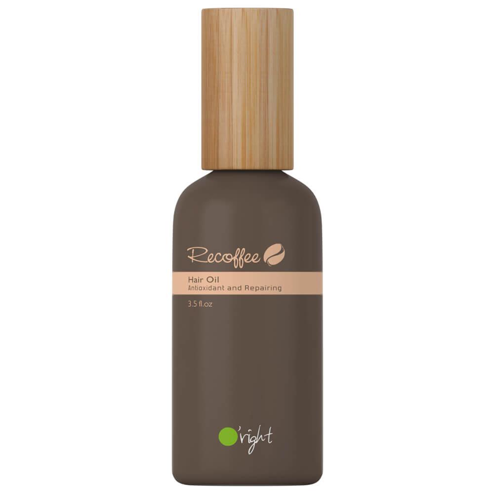 ORIGHT Olejek kofeinowy _ SoBio Beauty Boutique _ Cruelty Free Concept Store