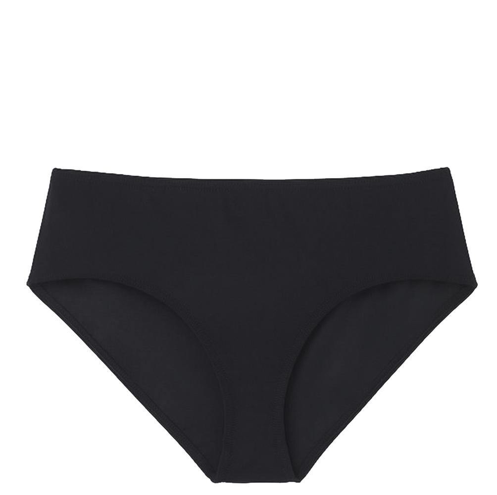 SISUNDERWEAR Majtki menstruacyjne Basic Sis Low Waist _ SoBio Beauty Boutique _ Cruelty Free Concept Store