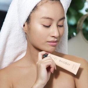 BAIOBAY Peeling do twarzy i ust 3_ SoBio Beauty Boutique _ Cruelty Free Concept Store