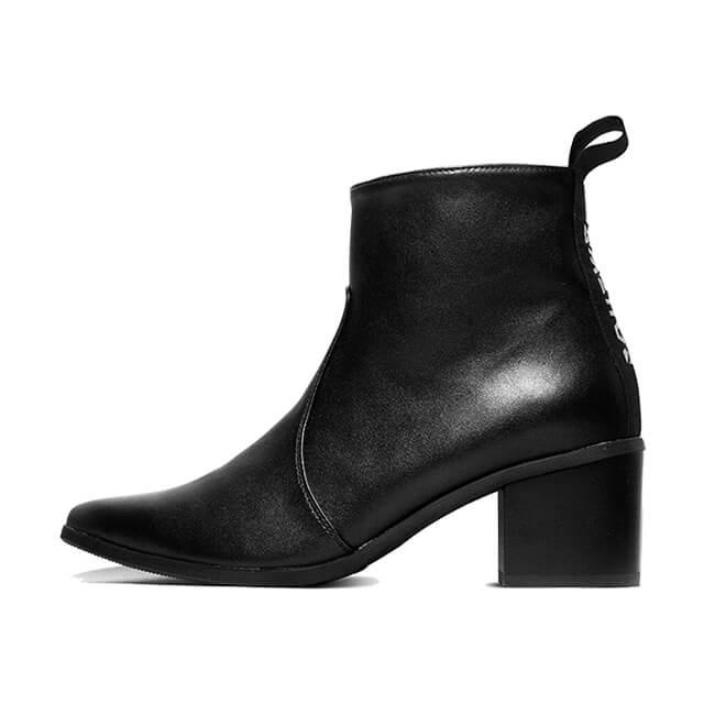 BOHEMA Cactus leather boots