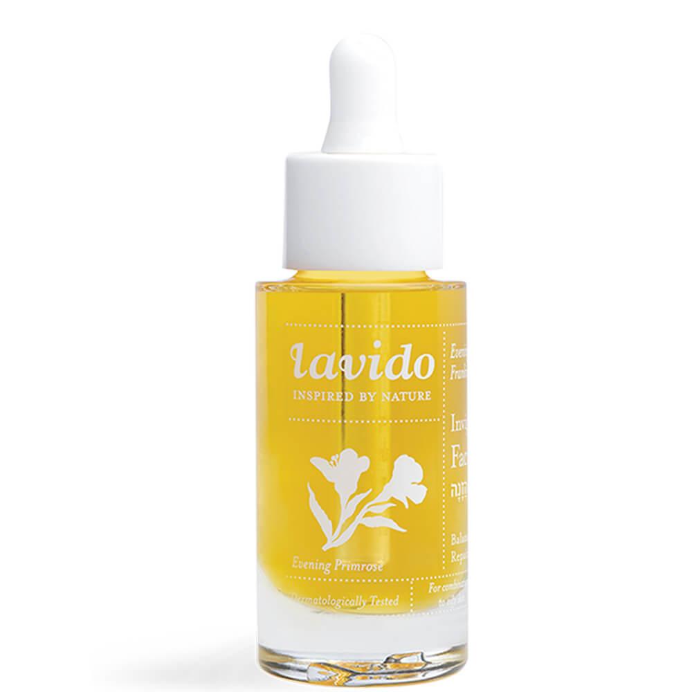 LAVIDO Serum do cery mieszanej ( INVIGORATING FACIAL SERUM) _ SoBio Beauty Boutique _ Cruelty Free Concept Store