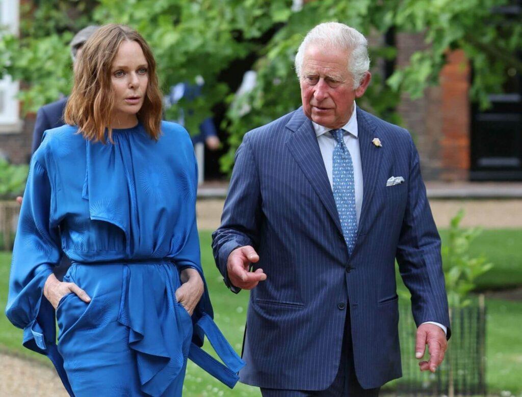 ZRÓWNOWAŻONA MODA czyli co łączy Księcia Karola i Stellę McCartney SoBio Beauty Boutique