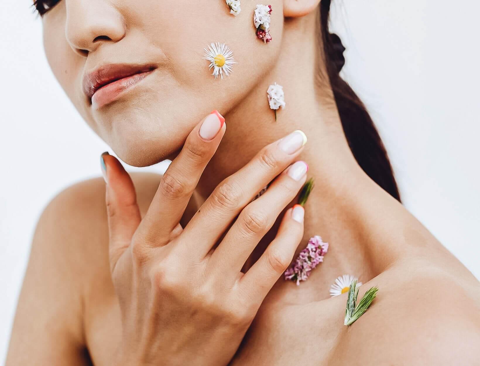 MASAŻ TWARZY I DRENAŻ LIMFATYCZNY- Jakie korzyści przynoszą SoBio Beauty Boutique 2-2